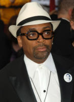 Spike Lee - Hollywood - 25-02-2008 - Spike Lee dirigera' adattamento per il cinema di spettacolo Broadway