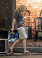 Katherine Heigl - Pasadena - 14-04-2008 - Katherine Heigl entra in una setta di poligami, ma solo nella finzione