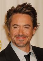 Robert Downey Jr - Hollywood - 27-02-2007 - Un altro film tratto da un fumetto per Robert Downey Jr.