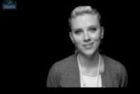 Il video pro Obama - 07-02-2008 - Scarlett Johannson e la corrispondenza con Barack Obama