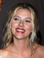 """Scarlett Johansson - New York - 05-05-2008 - Secondo Scarlett Johansson """"la monogamia e' contro natura"""""""