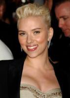 """Scarlett Johansson - New York - 07-05-2007 - Secondo Scarlett Johansson """"la monogamia e' contro natura"""""""