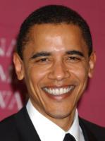 Barack Obama - Los Angeles - 04-06-2008 - Scarlett Johannson e la corrispondenza con Barack Obama
