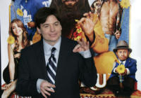 Mike Myers - Hollywood - Mike Myers fara' il quarto episodio di Austin Powers