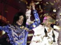 Christian Audigier, Michael Jackson - Los Angeles - Michael Jackson vuole tornare in concerto a Las Vegas