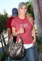 Tony Romo, Jessica Simpson - Hollywood - 15-06-2008 -  Jessica Simpson lasciata da Tony Romo il giorno prima del suo compleanno