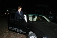 Edward Norton - Malibu - 14-03-2008 - Le star di Hollywood testimonial delle auto ecologiche