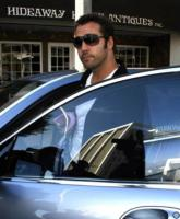 Jeremy Piven - Los Angeles - 03-12-2007 - Le star di Hollywood testimonial delle auto ecologiche