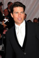 Tom Cruise - New York - 06-05-2008 - Tom Cruise diventa un fumetto nel film Sleeper