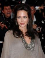 Angelina Jolie - Cannes - 24-06-2008 - Angelina Jolie avrà il suo profumo