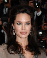 Angelina Jolie - Cannes - 17-06-2008 - Angelina Jolie rimpiazza Tom Cruise nel thriller Salt