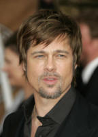 Brad Pitt - Los Angeles - 17-06-2008 - Eli Roth e Brad Pitt nel nuovo film di Quentin Tarantino