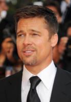 Brad Pitt - Cannes - 18-05-2008 - Eli Roth e Brad Pitt nel nuovo film di Quentin Tarantino