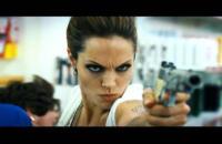 """Angelina Jolie - 06-02-2008 - Angelina Jolie: """"Che bello rotolarsi a terra con Brad Pitt"""""""