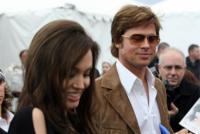 Angelina Jolie, Brad Pitt - Santa Monica - 24-02-2008 - Tensione tra Jennifer Aniston e Brad Pitt al Toronto Film Fest