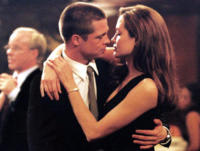 Angelina Jolie, Brad Pitt - 21-01-2008 - Cinema: Pitt e Jolie donano due milioni dollari per ospedale in Etiopia