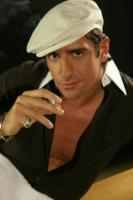 Francesco Coco - 19-06-2008 - Francesco Coco ripreso in tribunale: aveva la camicia troppo sbottonata