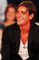 Sandro Salvestrini, Francesco Coco - Milano - 19-06-2008 - Francesco Coco ripreso in tribunale: aveva la camicia troppo sbottonata