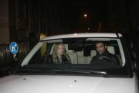 Francesco Arca, Laura Chiatti - Milano - 19-06-2008 - Laura Chiatti e Francesco Arca presto sposi