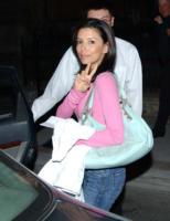 Eva Longoria, Kiefer Sutherland - Toronto - 19-06-2008 - Eva Longoria porta sfortuna?