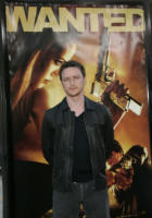 James McAvoy - Westwood - In programma il sequel del thriller Wanted