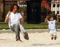 Chris Cornell - Beverly Hills - 25-06-2008 - È morto Chris Cornell, la voce dei Soundgarden