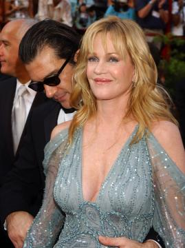 Antonio Banderas, Melanie Griffith - Hollywood - 27-02-2005 - Melanie Griffith chiede il divorzio da Antonio Banderas