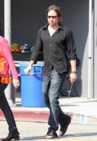 David Duchovny - Los Angeles - David Duchovny in clinica per dipendenza da sesso