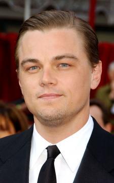 Leonardo DiCaprio - Hollywood - 27-02-2005 - Leonardo DiCaprio ricoverato per frattura