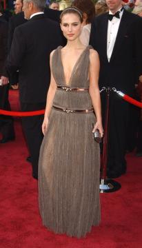 Natalie Portman - Hollywood - 27-02-2005 - Buon compleanno, Natalie Portman: 35 anni in bellezza!