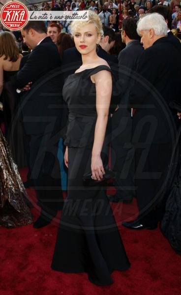 Scarlett Johansson - Hollywood - 27-02-2005 - Scarlett Johansson, 33 anni in bellezza e successi