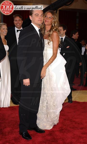 Gisele Bundchen, Leonardo DiCaprio - Hollywood - 27-02-2005 - Leonardo DiCaprio di nuovo single: è finita con Nina Agdal