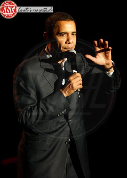 Barack Obama - Universal City - 10-12-2007 - Le figlie di Barack Obama ricevono una paghetta di un dollaro a settimana