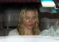 """Madonna - New York - 09-07-2008 - Madonna si confessa: """"Sono stata violentata"""""""