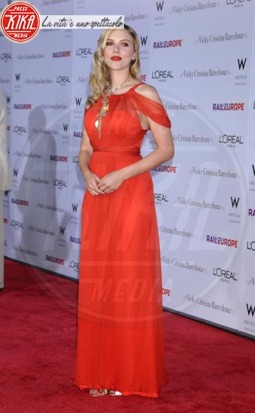 Scarlett Johansson - Westwood - 05-08-2008 - Scarlett Johansson, 33 anni in bellezza e successi