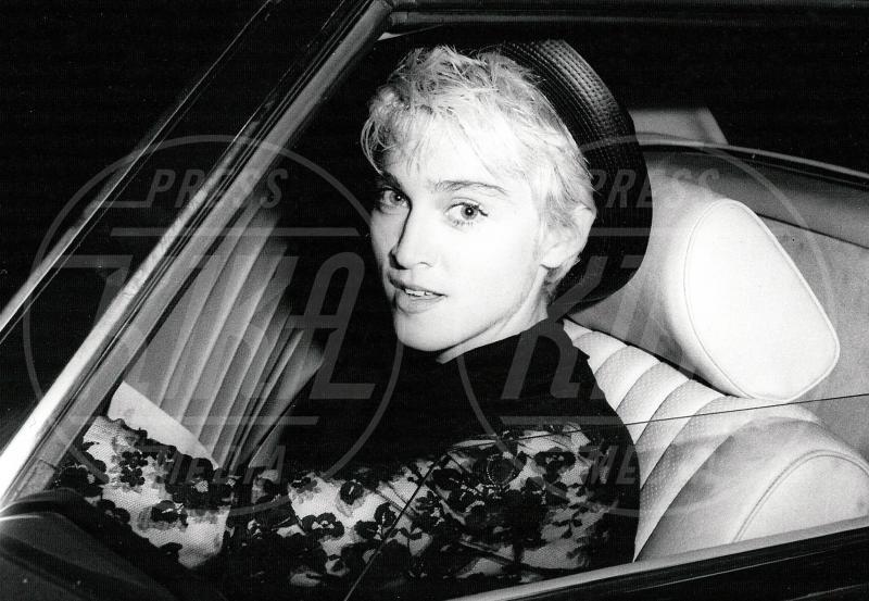 Madonna - Hollywood - 16-07-1986 - Buon compleanno Madonna, 56 anni sulla cresta dell'onda