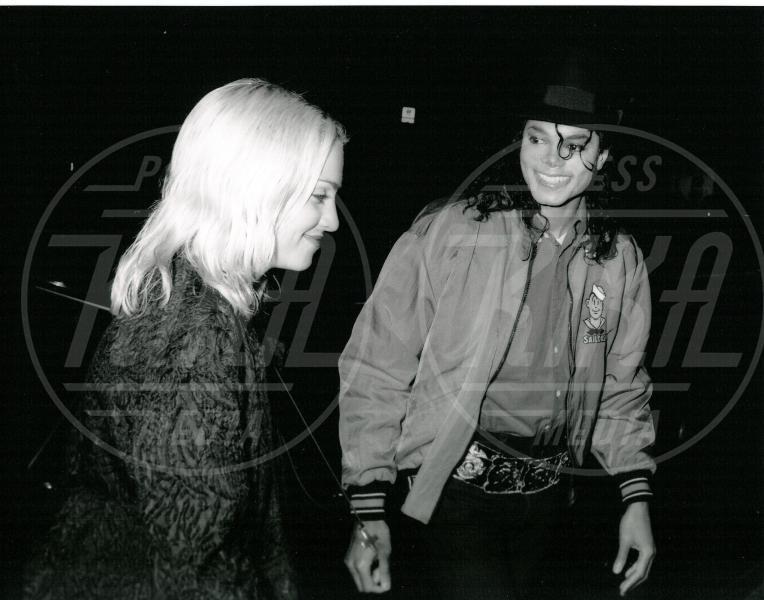 Madonna - West Hollywood - 09-04-1991 - Buon compleanno Madonna, 56 anni sulla cresta dell'onda