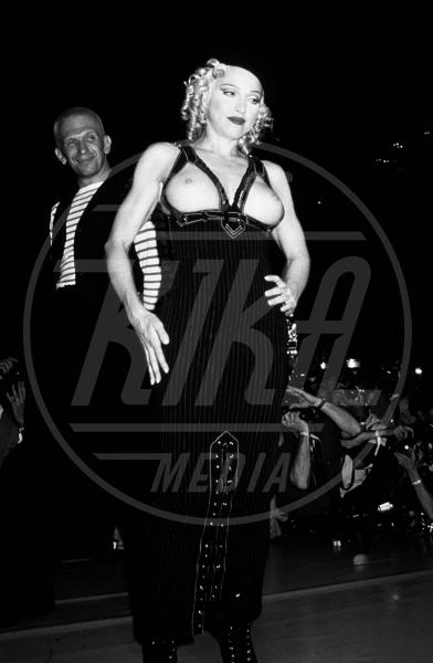 Madonna - 23-02-1992 - Buon compleanno Madonna, 56 anni sulla cresta dell'onda