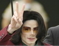 Michael Jackson - Santa Maria - 17-03-2005 - Jonh Landis in causa con Michael Jackson per i diritti sul videoclip di Thriller