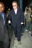 Elton John - Hollywood - 18-06-2008 - EElton John e Lily Allen si insultano ai GQ Awards
