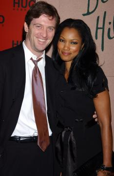 Mike Nilon, Garcelle Beauvais-Nilon - Beverly Hills - 15-03-2005 - Nuovo scandalo a Hollywood: Garcelle Beauvais-Nilon tradita dal marito