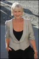 Helen Mirren - Parigi - 01-07-2008 - La 'regina' Helen Mirren fa scandalo: parla di stupri in un'intervista per GQ
