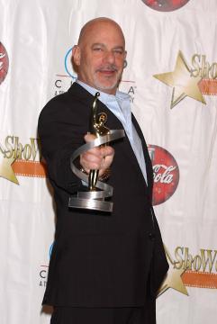 Rob Cohen - Las Vegas - 17-03-2005 - Rob Cohen torna alle arti marziali
