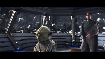 Star Wars III - GUERRE STELLARI FESTEGGIA I TRENT'ANNI