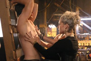 Smallville - Scandalo Allison Mack-schiave sessuali: in lavoro una serie tv