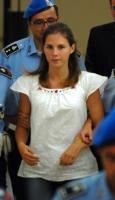 Amanda Knox - 17-09-2008 - Amanda Knox: la rivelazione shock su Perugia
