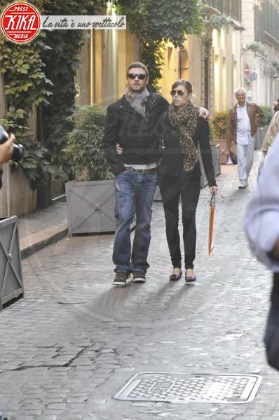 Jessica Biel, Justin Timberlake - Roma - 25-09-2008 - Trump e gli altri: i vip in italia per una vacanza 5 stelle