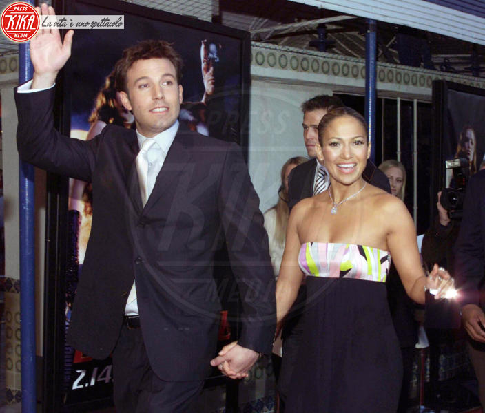 Jennifer Lopez, Ben Affleck - Auguri Jennifer Lopez: amori, successi e miracoli della diva