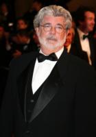 George Lucas - Cannes - 19-05-2008 - George Lucas produrra' il film Red Tails