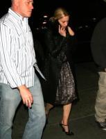 Madonna - New York - 11-10-2008 - Madonna e Guy Richie: il divorzio è ufficiale